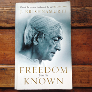 Freedom from the Know