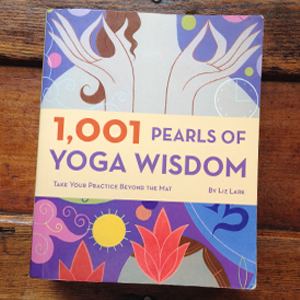 1001 Pearl of Yoga Wisdom